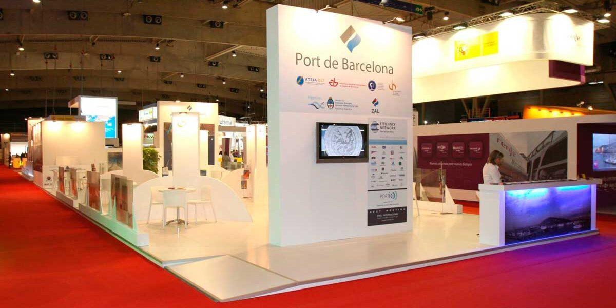 Acuerdo de colaboración del Consejo General con el salón Barcelona Building Construmat