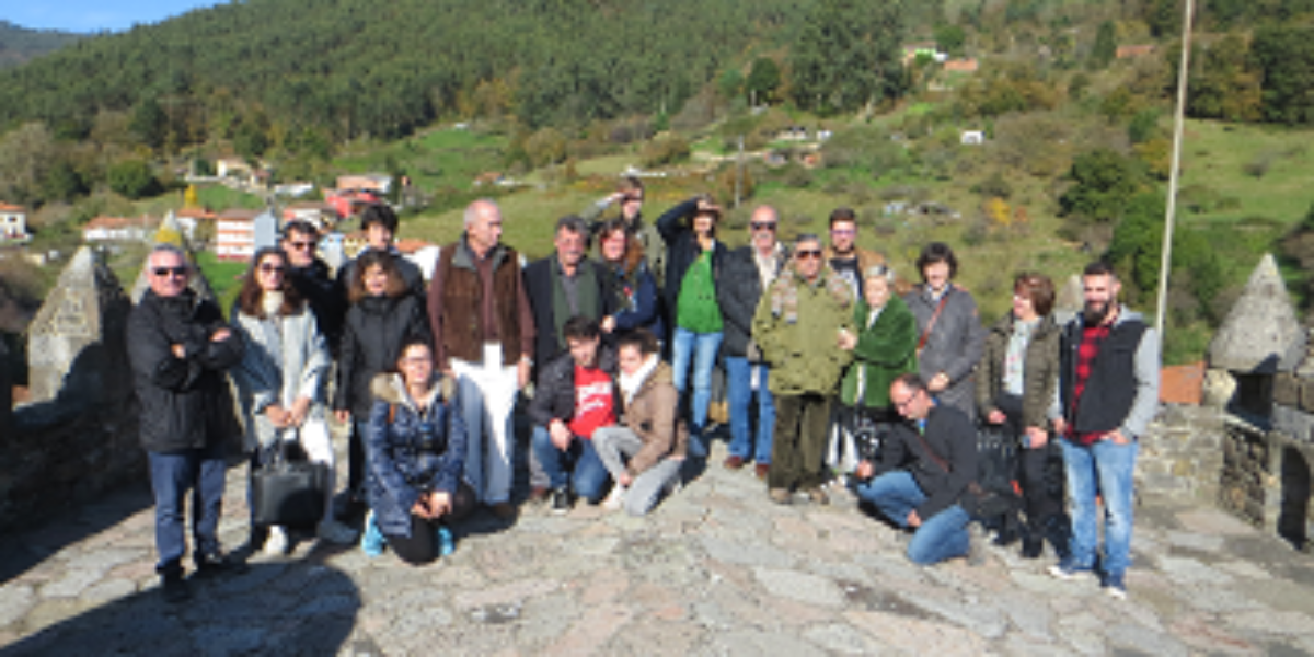 Exitosa segunda salida cultural a Grado – Salas – Cornellana