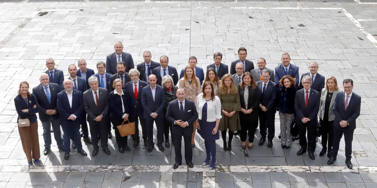 El Colegio participa en el IV Foro Sabadell Profesional Asturias