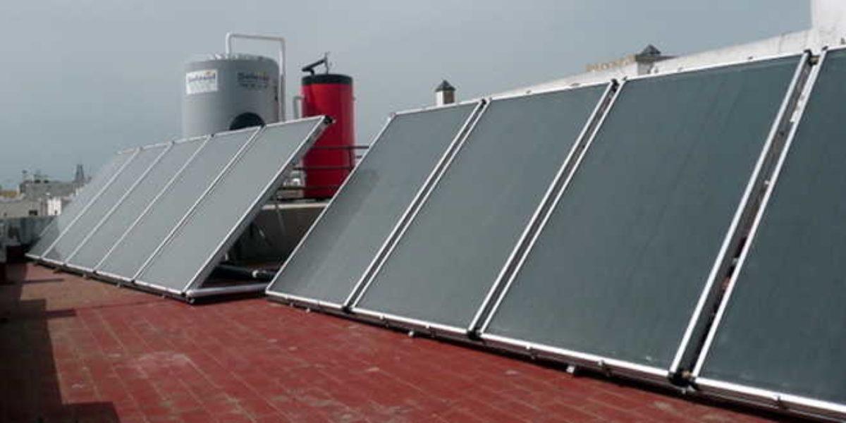 Nueva normativa sobre instalaciones térmicas en edificios