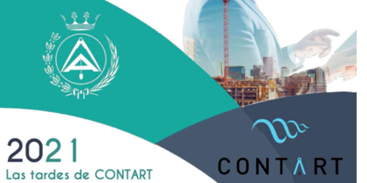 El Consejo General lanza las tardes de CONTART. Sesiones on line para exponer trabajos y responder preguntas