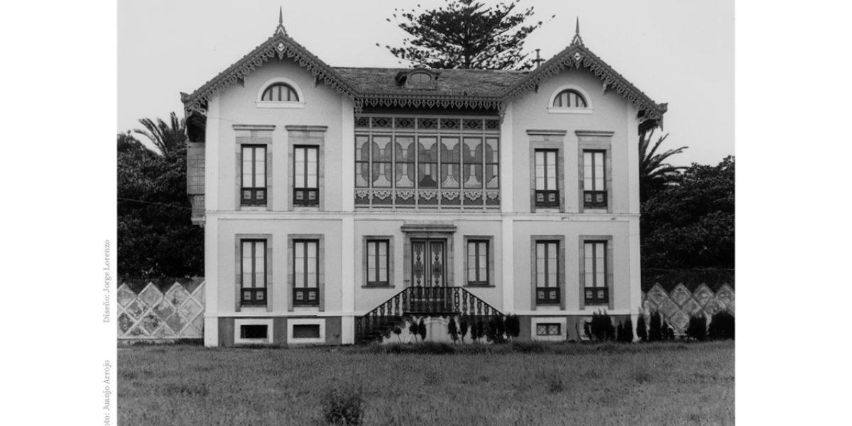 """Luarca acogerá nuestra exposición """"las Casas que vinieron del mar"""" hasta el 5 de mayo"""