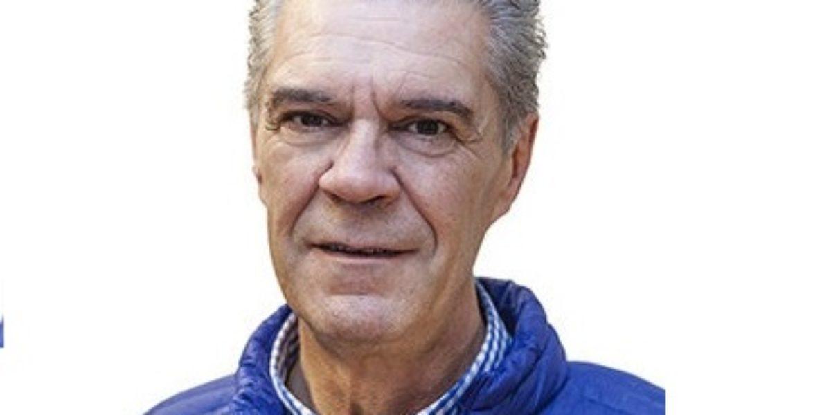 El Colegio lamenta el fallecimiento de nuestro compañero Belarmino Nomparte Ondina (Mino)