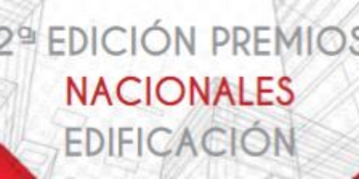 El Consejo General concede al Ministerio de Transportes, Movilidad y Agenda Urbana, el Premio Nacional de la Edificación 202